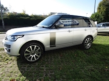 Land Rover Range Rover Tdv6 Vogue - Thumb 3