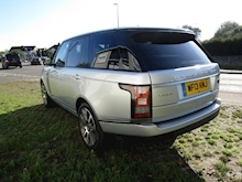 Land Rover Range Rover Tdv6 Vogue - Thumb 4