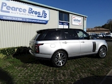 Land Rover Range Rover Tdv6 Vogue - Thumb 7