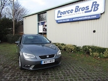 Seat Leon Tdi Se Dynamic Technology - Thumb 0