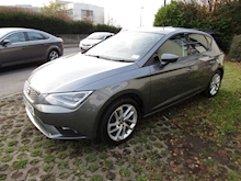 Seat Leon Tdi Se Dynamic Technology - Thumb 1