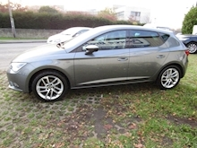 Seat Leon Tdi Se Dynamic Technology - Thumb 2