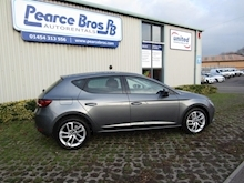 Seat Leon Tdi Se Dynamic Technology - Thumb 6