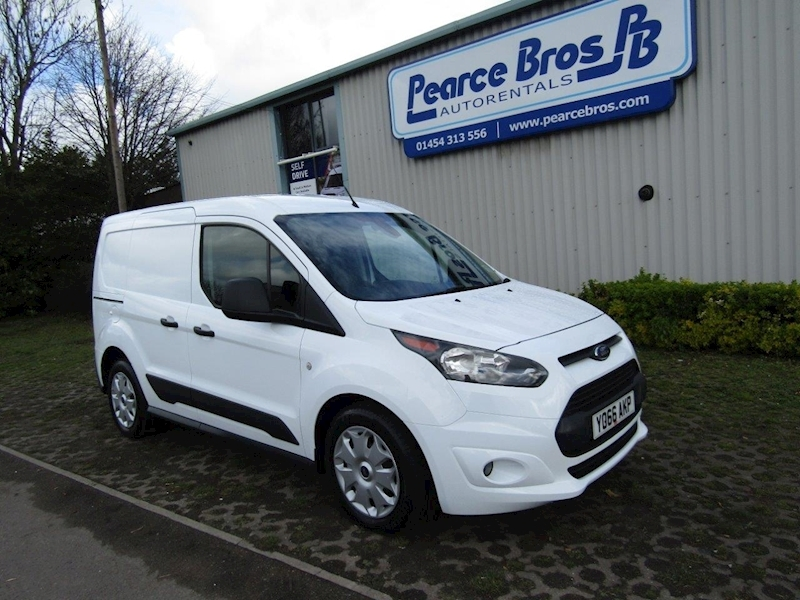 Ford Transit Connect 220 Trend P/V