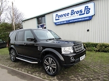 Land Rover Discovery Sdv6 Commercial Xs - Thumb 0