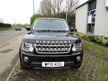 Land Rover Discovery Sdv6 Commercial Xs - Thumb 1
