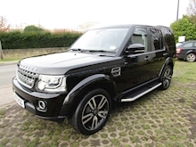 Land Rover Discovery Sdv6 Commercial Xs - Thumb 2