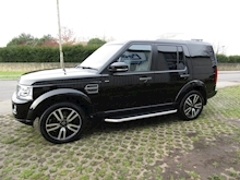 Land Rover Discovery Sdv6 Commercial Xs - Thumb 3
