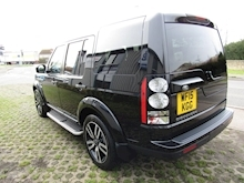 Land Rover Discovery Sdv6 Commercial Xs - Thumb 4