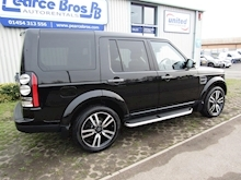 Land Rover Discovery Sdv6 Commercial Xs - Thumb 8