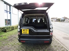Land Rover Discovery Sdv6 Commercial Xs - Thumb 25