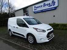 Ford Transit Connect 220 Trend P/V - Thumb 0