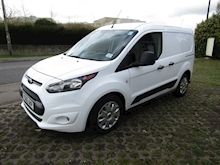 Ford Transit Connect 220 Trend P/V - Thumb 2
