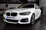 Bmw 1 Series 1.6 120I M Sport - Thumb 3