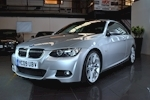 Bmw 3 Series 3.0 330D M Sport Highline - Thumb 9