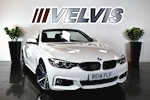 Bmw 4 Series 3.0 435I M Sport - Thumb 0