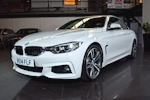 Bmw 4 Series 3.0 435I M Sport - Thumb 12
