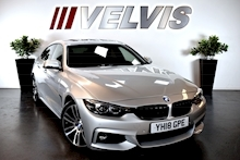 Bmw 4 Series 2.0 420I M Sport Gran Coupe - Thumb 30