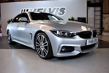 Bmw 4 Series 2.0 420I M Sport Gran Coupe - Thumb 11