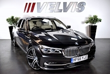 Bmw 7 Series 3.0 740D Xdrive Exclusive - Thumb 41