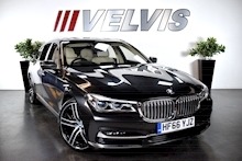 Bmw 7 Series 3.0 740D Xdrive Exclusive - Thumb 40