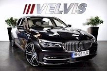 Bmw 7 Series 3.0 740D Xdrive Exclusive - Thumb 0