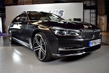 Bmw 7 Series 3.0 740D Xdrive Exclusive - Thumb 15