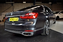Bmw 7 Series 3.0 740D Xdrive Exclusive - Thumb 11