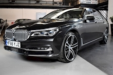 Bmw 7 Series 3.0 740D Xdrive Exclusive - Thumb 14