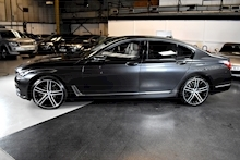 Bmw 7 Series 3.0 740D Xdrive Exclusive - Thumb 13