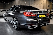 Bmw 7 Series 3.0 740D Xdrive Exclusive - Thumb 12