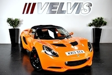 Lotus Elise 1.8 S Touring And Sport - Thumb 23