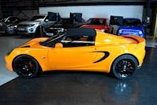 Lotus Elise 1.8 S Touring And Sport - Thumb 9