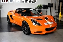 Lotus Elise 1.8 S Touring And Sport - Thumb 11