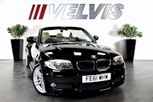 BMW 1 Series 2.0 120D M Sport - Thumb 0