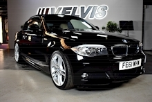 BMW 1 Series 2.0 120D M Sport - Thumb 14