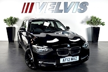 BMW 1 Series 2.0 118D Sport - Thumb 27