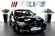 BMW 1 Series 2.0 118D Sport - Thumb 28