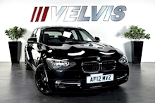 BMW 1 Series 2.0 118D Sport - Thumb 0