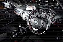 BMW 1 Series 2.0 118D Sport - Thumb 18