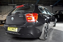 BMW 1 Series 2.0 118D Sport - Thumb 9