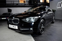 BMW 1 Series 2.0 118D Sport - Thumb 13