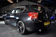 BMW 1 Series 2.0 118D Sport - Thumb 11