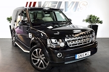 Land Rover Discovery 3.0 Sdv6 Hse - Thumb 31