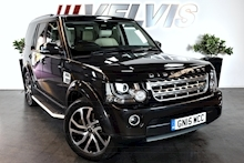 Land Rover Discovery 3.0 Sdv6 Hse - Thumb 32