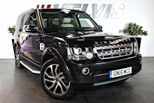 Land Rover Discovery 3.0 Sdv6 Hse - Thumb 0