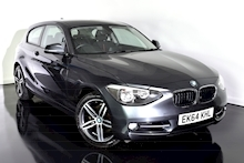 BMW 1 Series 1.6 118i Sport 3 door - Thumb 31