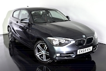 BMW 1 Series 1.6 118i Sport 3 door - Thumb 30