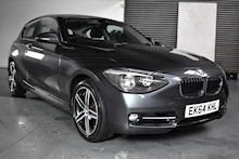 BMW 1 Series 1.6 118i Sport 3 door - Thumb 6