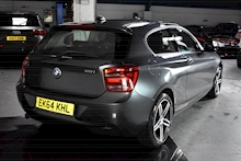 BMW 1 Series 1.6 118i Sport 3 door - Thumb 8